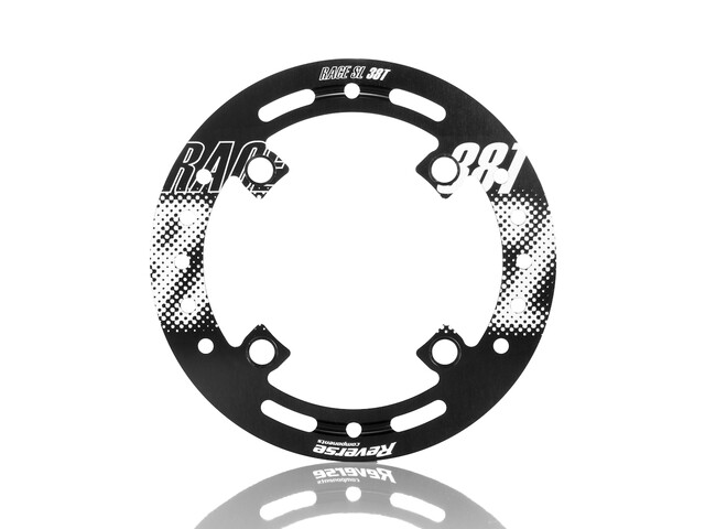 Reverse Race SL Bashguard 38 Zähne black